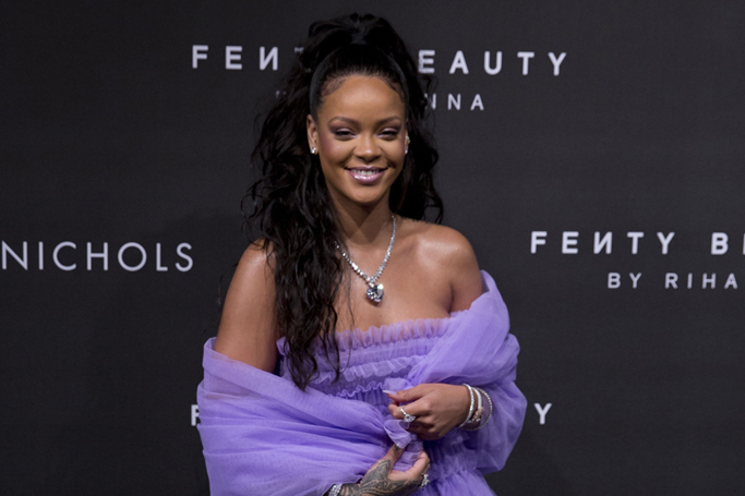 Rihanna's New Luxury Fashion House