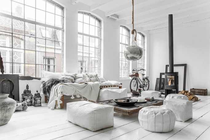 Secrets To Make Your Home Look Bigger