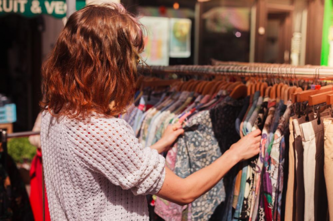 Your Guide to Dubai's Vintage and Secondhand Shops