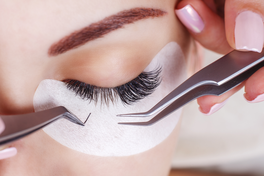 How to Get the Best Eyelash Extensions