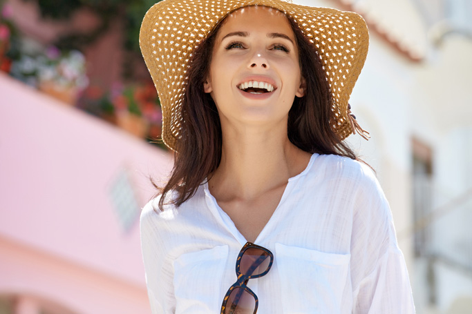 Make-Up Products to Easily Add SPF To Your Skin for Summer