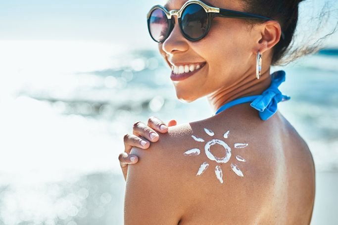 12 Of The Best Beauty Products With SPF