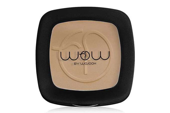 Wow by Wojooh Picture Perfect Compact