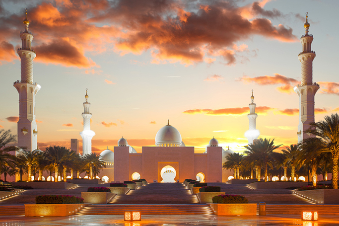 10 UAE Staycations To Take This Ramadan