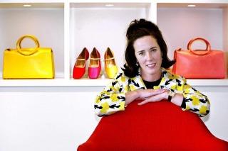 Remembering fashion designer Kate Spade