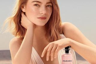 Louis Vuitton's Debut Fragrance Film