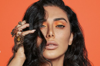 Huda Beauty Is Releasing 5 Precious Stones Eyeshadow Palettes