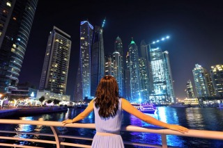 Things To Do in Dubai in April
