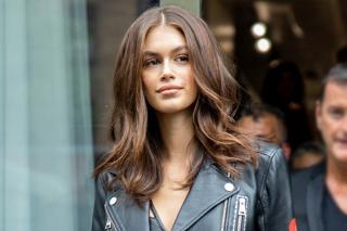 Kaia Gerber New Face Of YSL Beauté