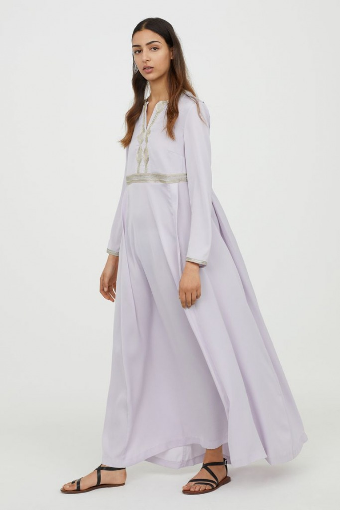 H&M Modest Fashion Collection