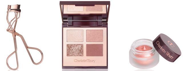 How to create VS catwalk makeup look 3