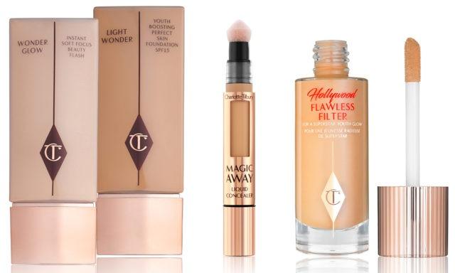 How to create VS catwalk makeup look