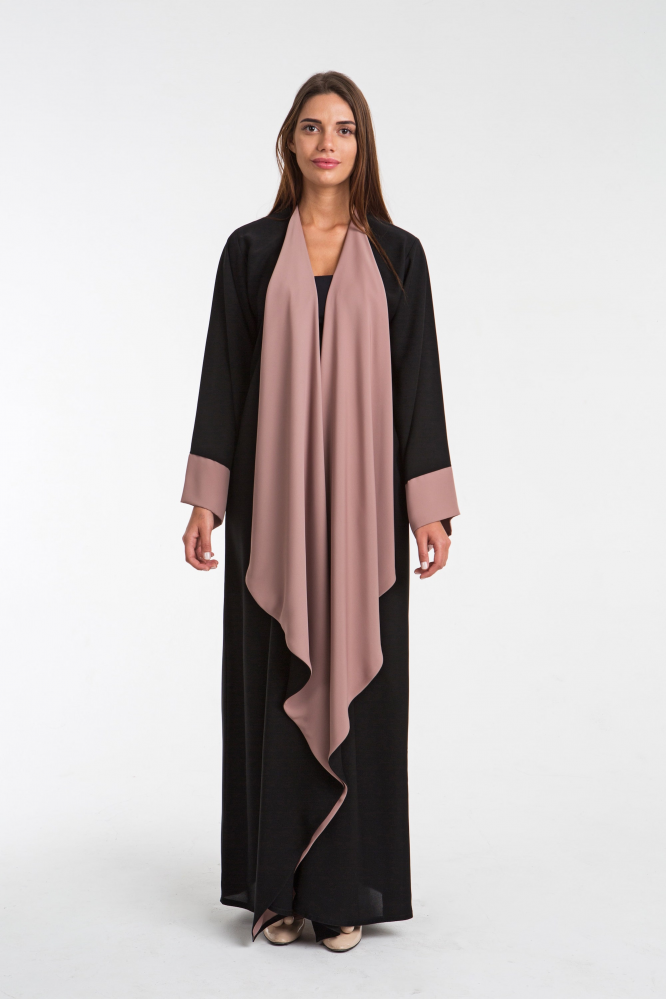 Abayas and Kaftans for Ramadan in Dubai