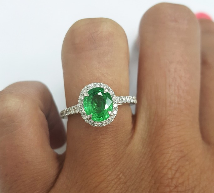 Is It Always Quality vs. Affordability When It Comes to Diamonds?