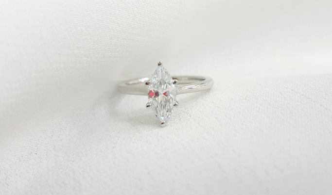 Why Solitaires Make The Perfect Engagement Ring