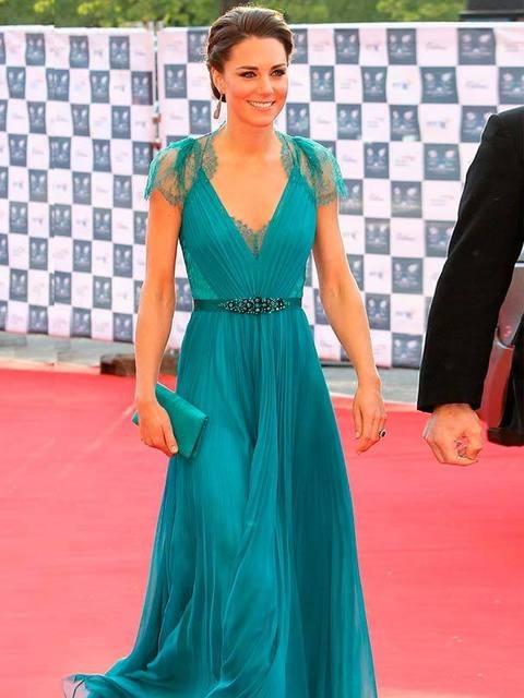 12 Of Kate Middleton 39 S Most Stylish Moments Ewmoda