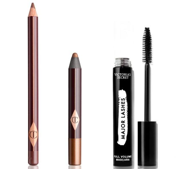 How to create VS catwalk makeup look 4