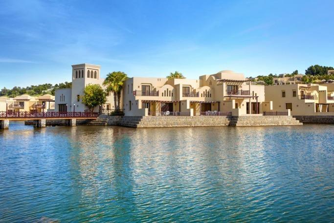 Eid Al Adha Staycations in the UAE 1