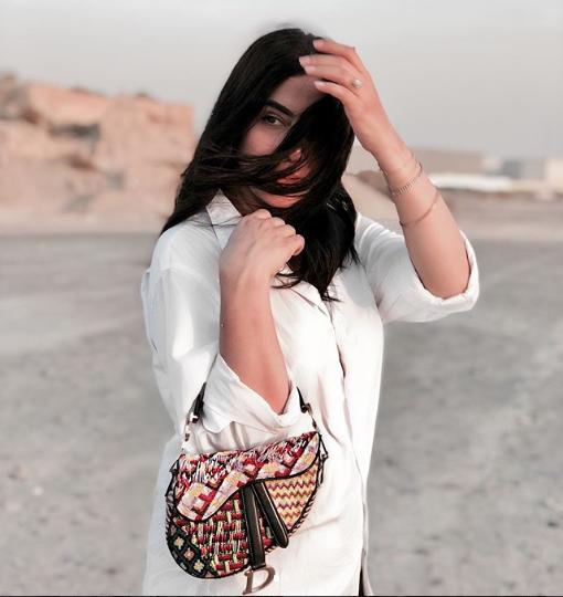 Zahra Khalil