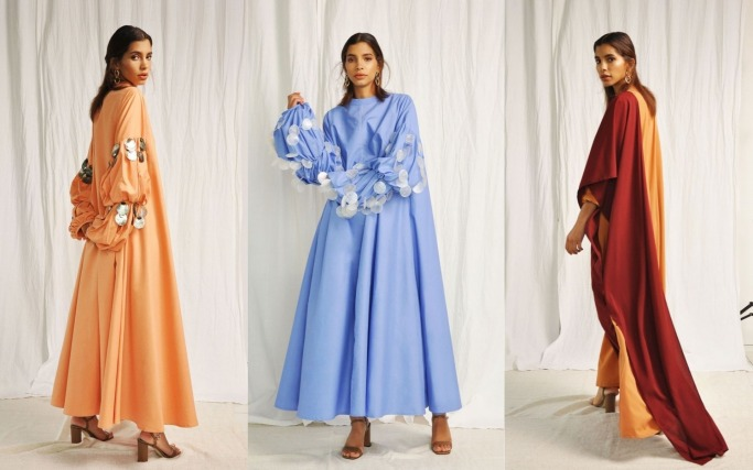Amal Al Mulla Ramadan Collection