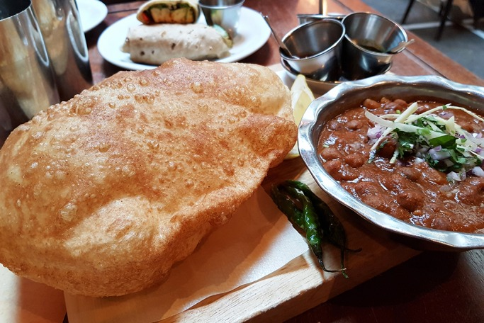 dishoom, indian restaurant, london, UK