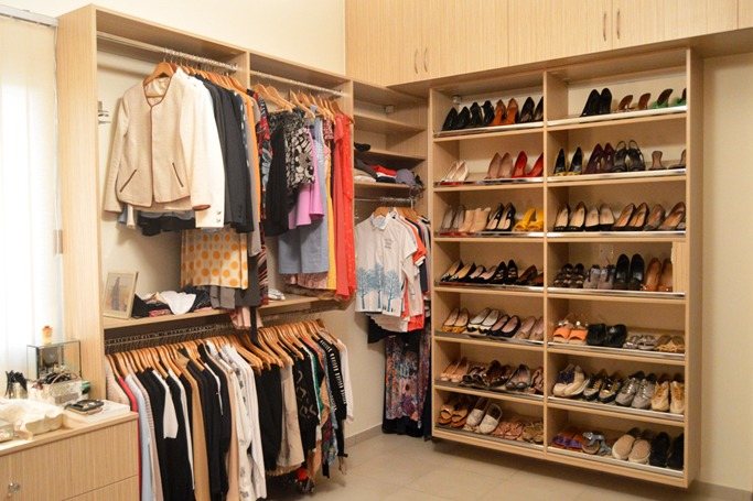 Image Courtesy Closets Unlimited