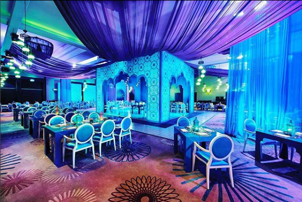 Fairuz, Fairmont The Palm, Ramadan Tent