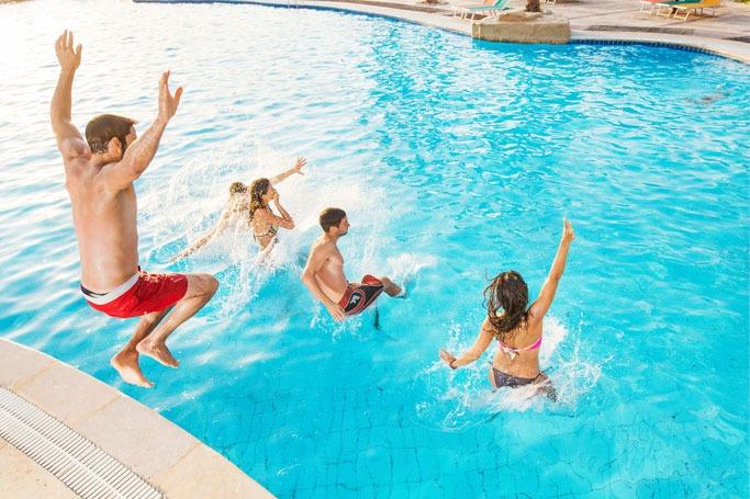 Your Dream Swimming Pool Ewmoda