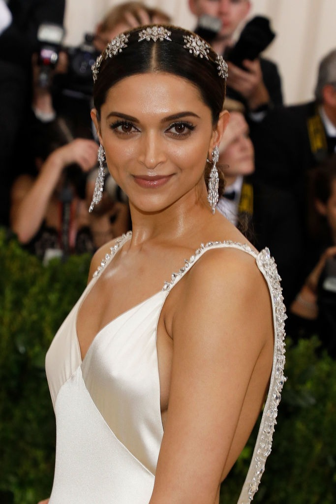 Bollywood Divas Fail To Slay At The MET Gala 2017