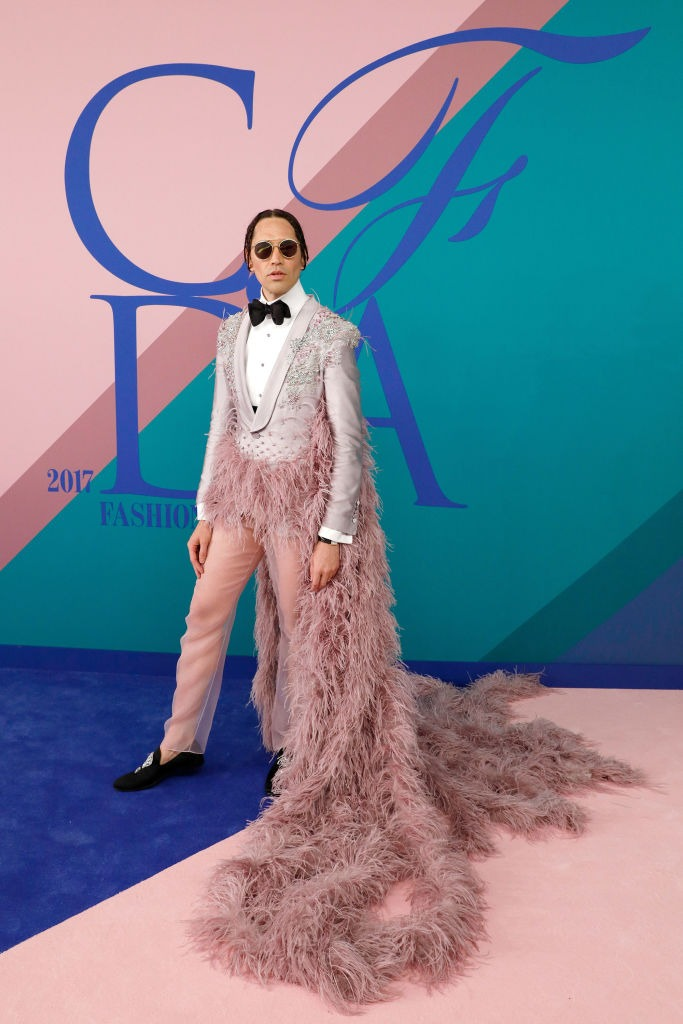 CFDA Fashion Awards 2017: Best & Worst Dressed Celebs