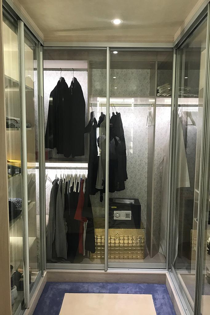 Closets Unlimited