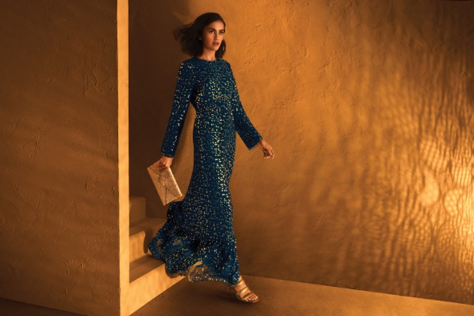 Michael Kors Capsule Collection for Ramadan