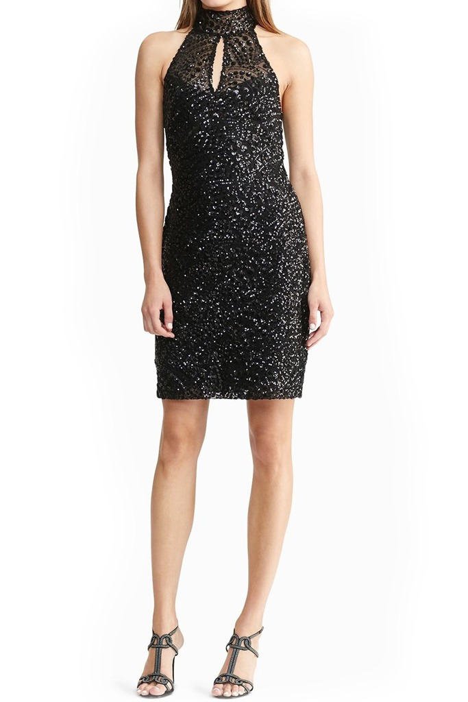 Lauren Ralph - Lauren Sequin Dress