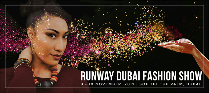 Runway Dubai Fashion Show back in the Middle East