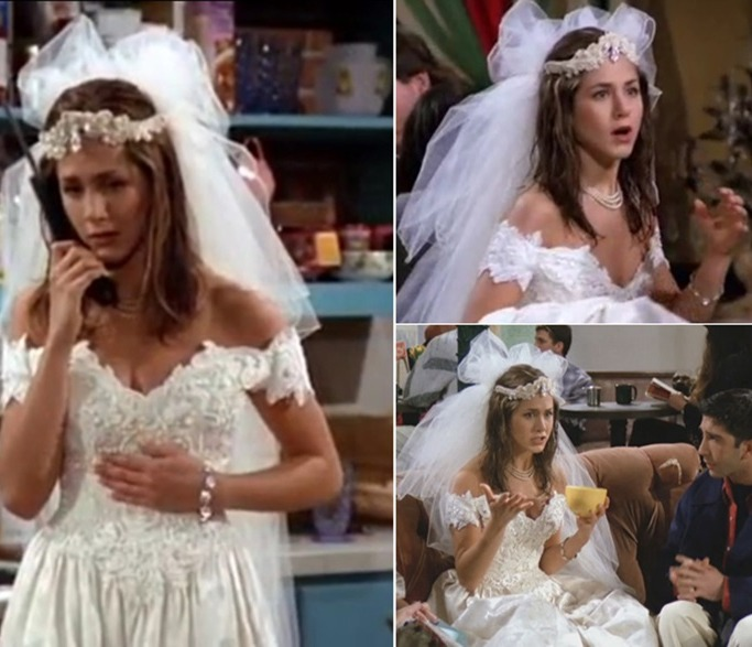 These Iconic Tv Movie Wedding Gowns Are Your Best Bridal Guides Ewmoda