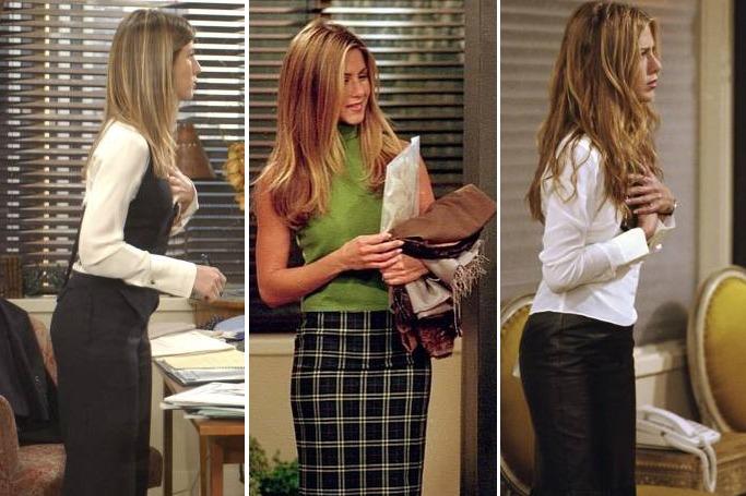 Style Guide How To Dress Like Rachel Green Ewmoda