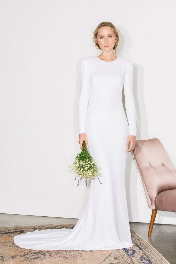 Stella McCartney Bridal Collection 2