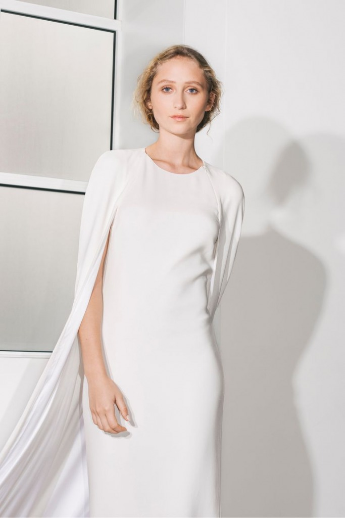 Stella McCartney Bridal Collection 3