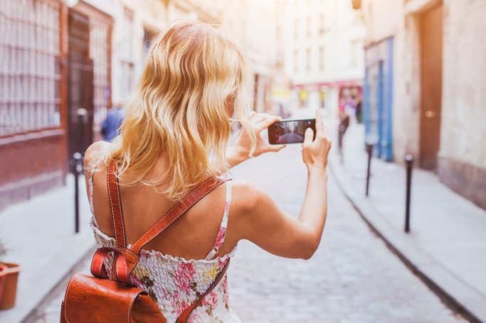 Reasons to travel without social media