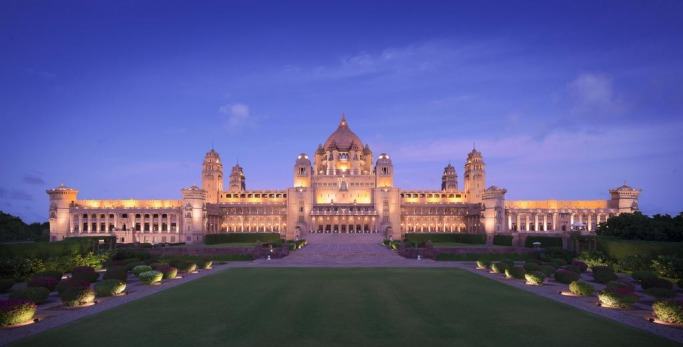 Umaid Bhawan Palace2