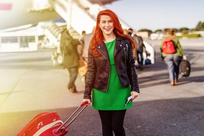 Travel Jackets
