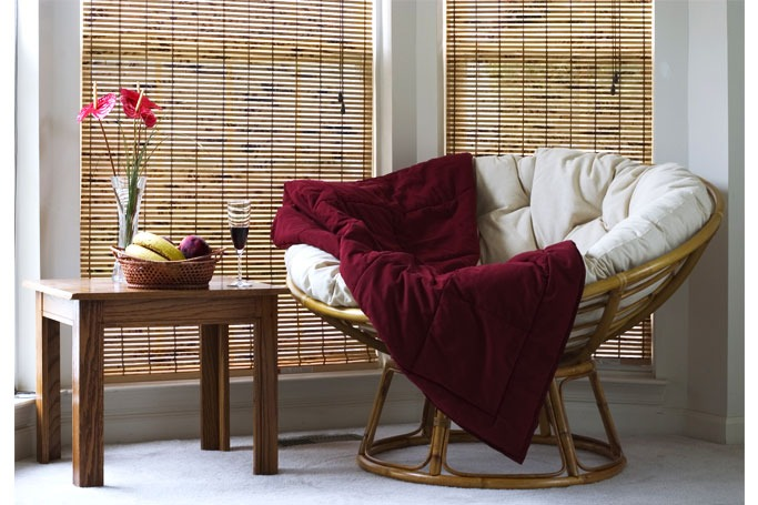Eco-friendlyWooden Blinds