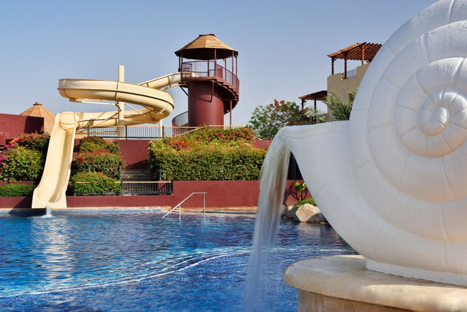 Mövenpick Resort & Spa Tala Bay Aqaba