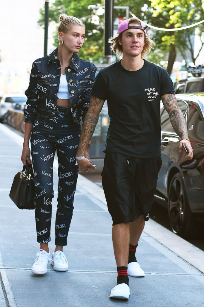 Justin Bieber engaged to Hailey Baldwin 1