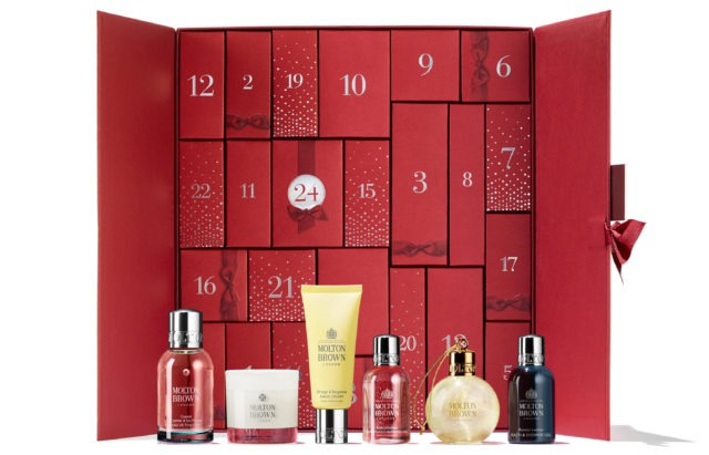 Molton Brown Opulent Infusions Advent Calendar
