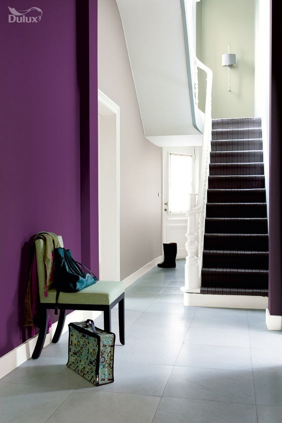 10 Ways To Use Ultra Violet In Your Home Ewmoda