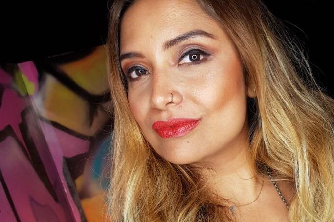 Dubai beauty blogger, The Tezzy Files