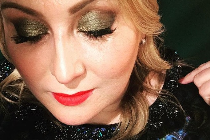 Dubai beauty blogger, Expat Make Up Addict