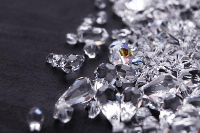 Where do diamonds come from?