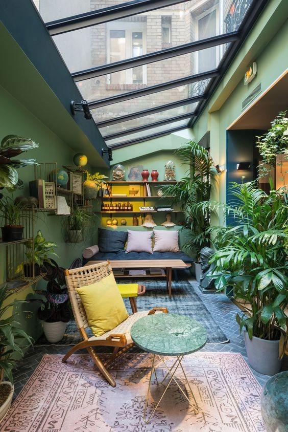 Summer House Décor Ideas